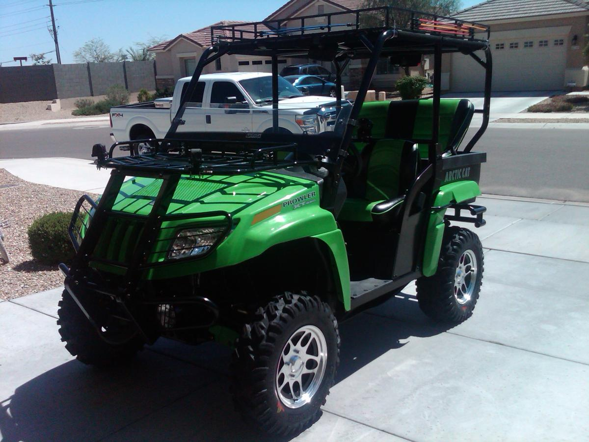 arctic cat prowler battery location arctic cat prowler