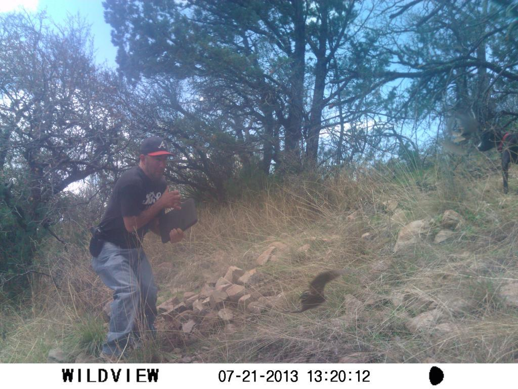 Vote for Funniest Trail Camera Pic - 4th annual - Contests and ...
