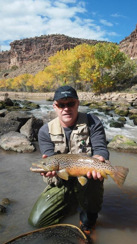 Fly fishing new mexico in the winter fishing for Fishing new mexico