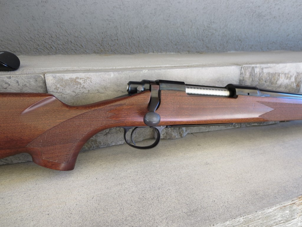Remington 700 age by key generator