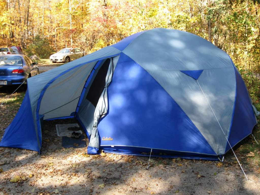 tent. & Cabelas Westwind tent - Classified Ads - CouesWhitetail.com ...
