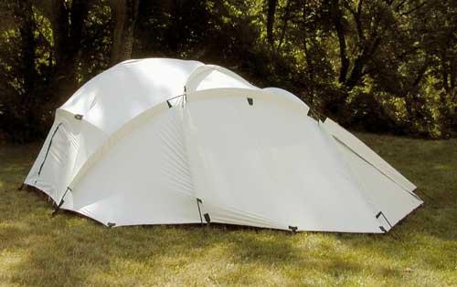 ... Arctic Fly.jpg ... & REDUCED - Eureka 4 Season Extreme Cold Wx Tent - 4 Man ...