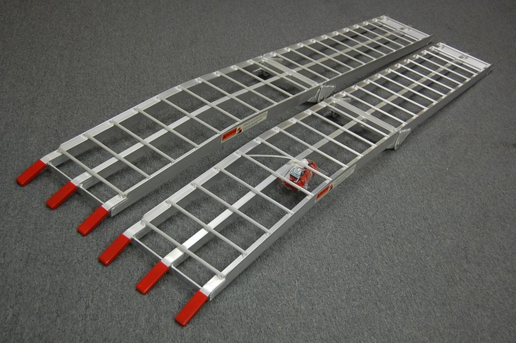 Aluminum Atv Ramps >> Folding Aluminum ATV Ramps - Classified Ads - CouesWhitetail.com Discussion forum