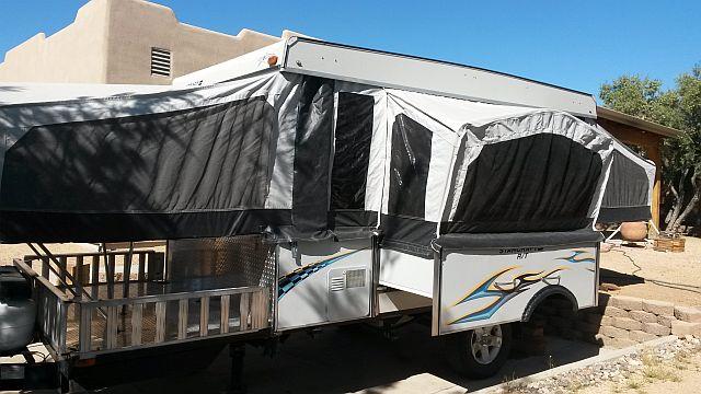 Starcraft Tent Trailer For Sale Elk Hunting
