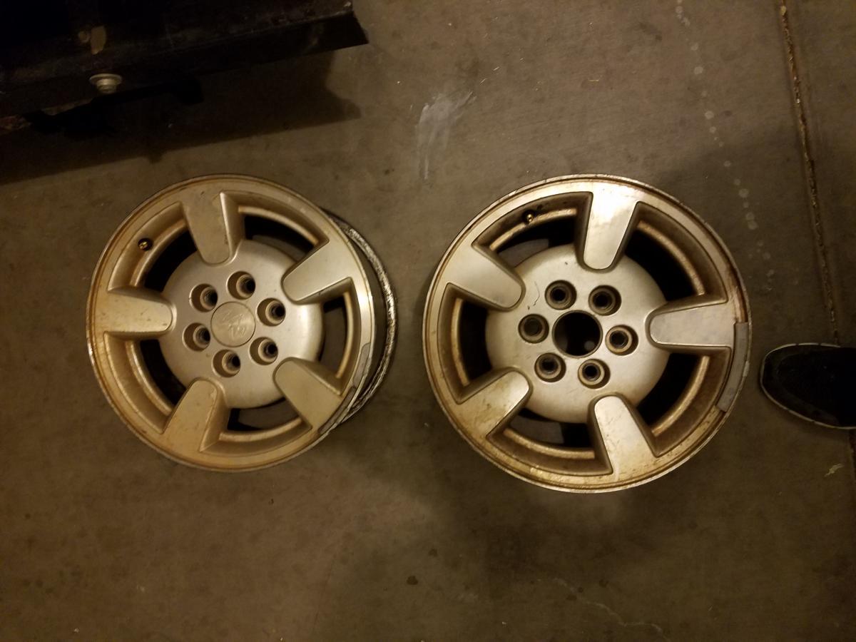 Post on 04 Dodge Dakota