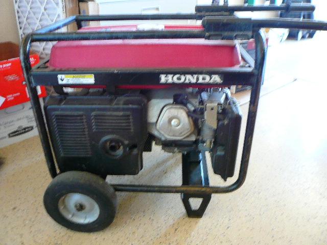 honda ebx portable gas generator classified ads coueswhitetailcom discussion forum