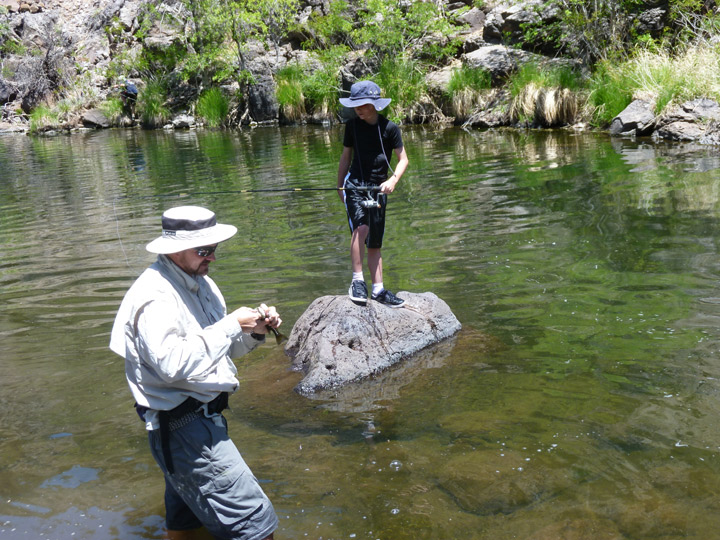 Black river salt river now open page 2 fishing for Salt river fishing