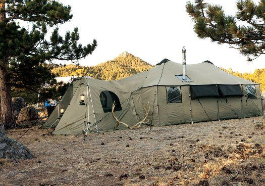 s7_519278_020_01.jpg & Cabelas Alaknak Tent 12x20 w/ Stove and Floor Liner - Classified ...
