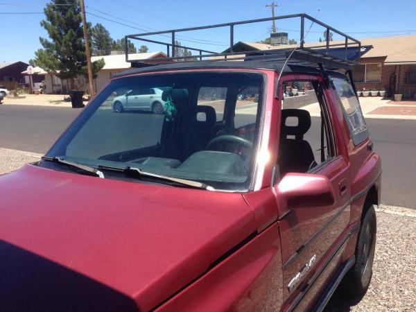 1995 Geo Tracker Classified Ads Coueswhitetail Com