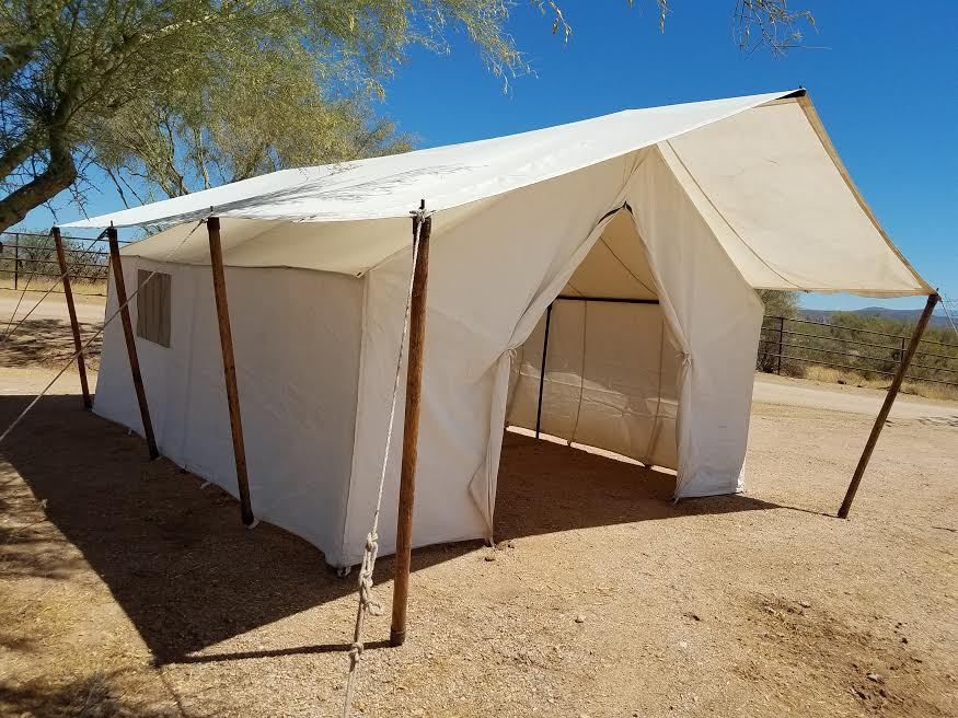 Wall tent for sale classified ads for A frame canvas tents for sale