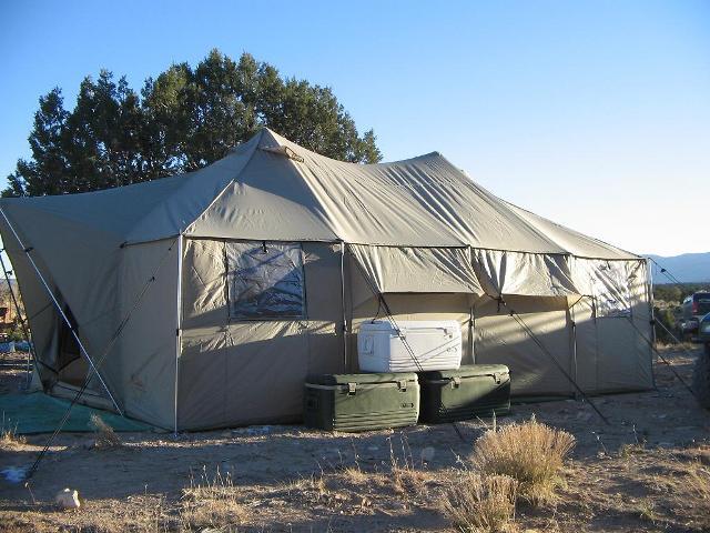 Kaibab.jpg Tent.jpg & Tent 12x20 u0026 14u0027 X 20u0027 Frame Valance Canopy Replacement ...