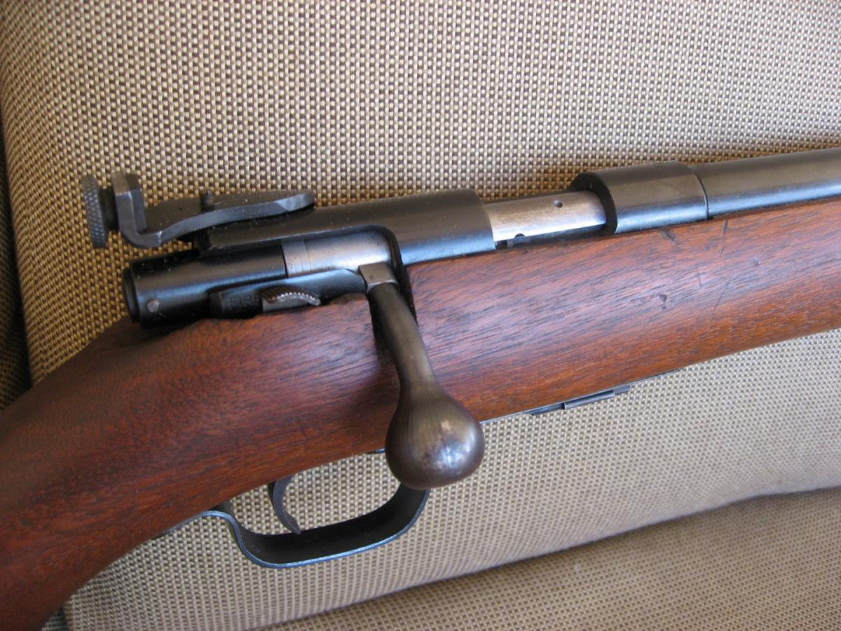 For Sale Winchester Model 69 A: Winchester Model 69a Bolt Action .22 Circa 1937- 1963