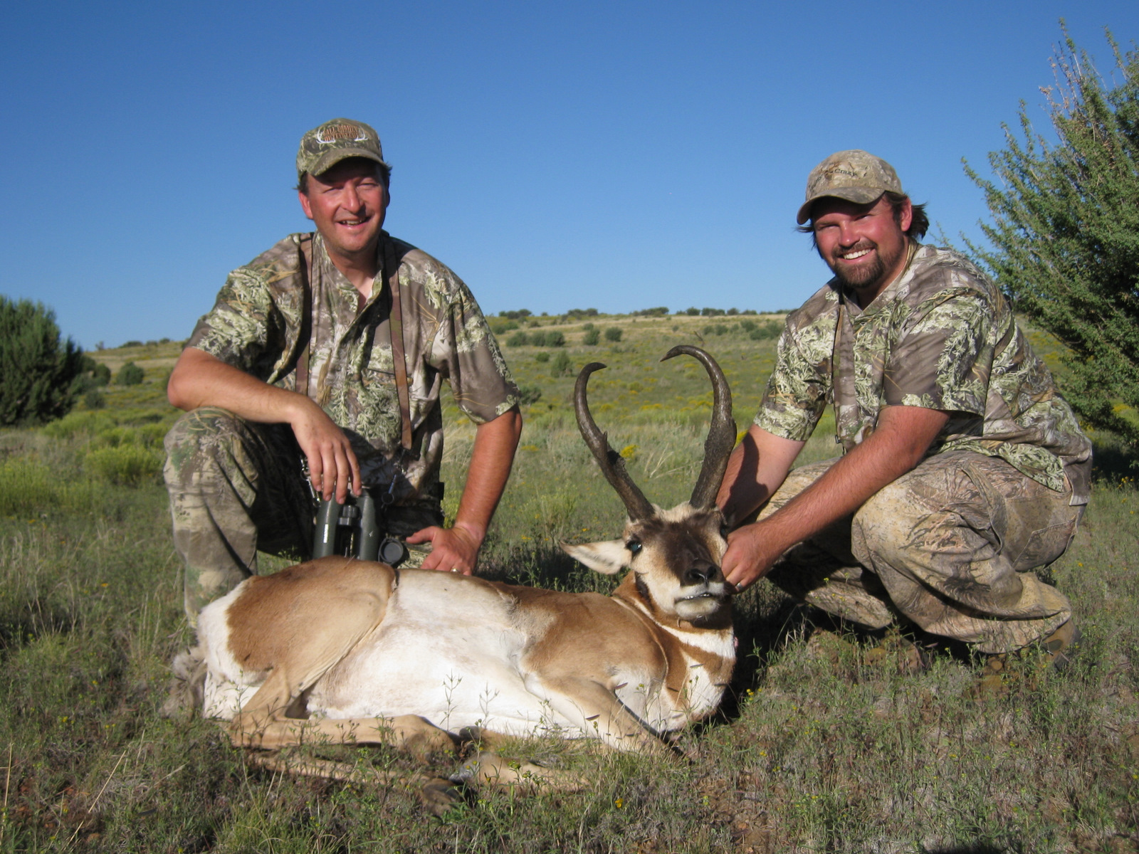 AZ Unit 10 Antelope - ...