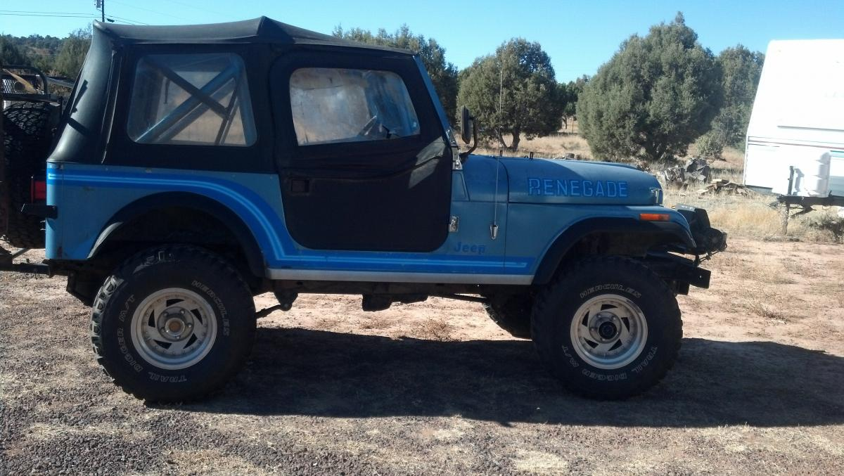 1986 cj7 jeep 4x4 for sale classified ads discussion forum. Black Bedroom Furniture Sets. Home Design Ideas