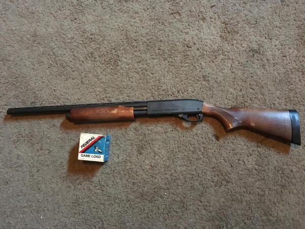 remington 870 express magnum 20ga ammo price drop 220