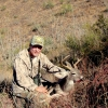 Mature Coues Cape for sale. - last post by couesman300