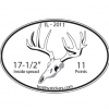 Ron's Big Dec Buck! - last post by StickerKing