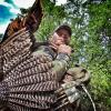 Parker and Paul Colburn's Turkey Hunting in New Mexico Opening Day Double - last post by trkyslr