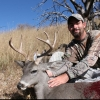 Big Archery Desert Mule Deer - last post by Coues Kid