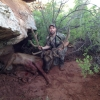 Hunting out of a blind - last post by srfrost45