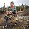 Sarah's 115 Late Buck - last post by bonecollector777
