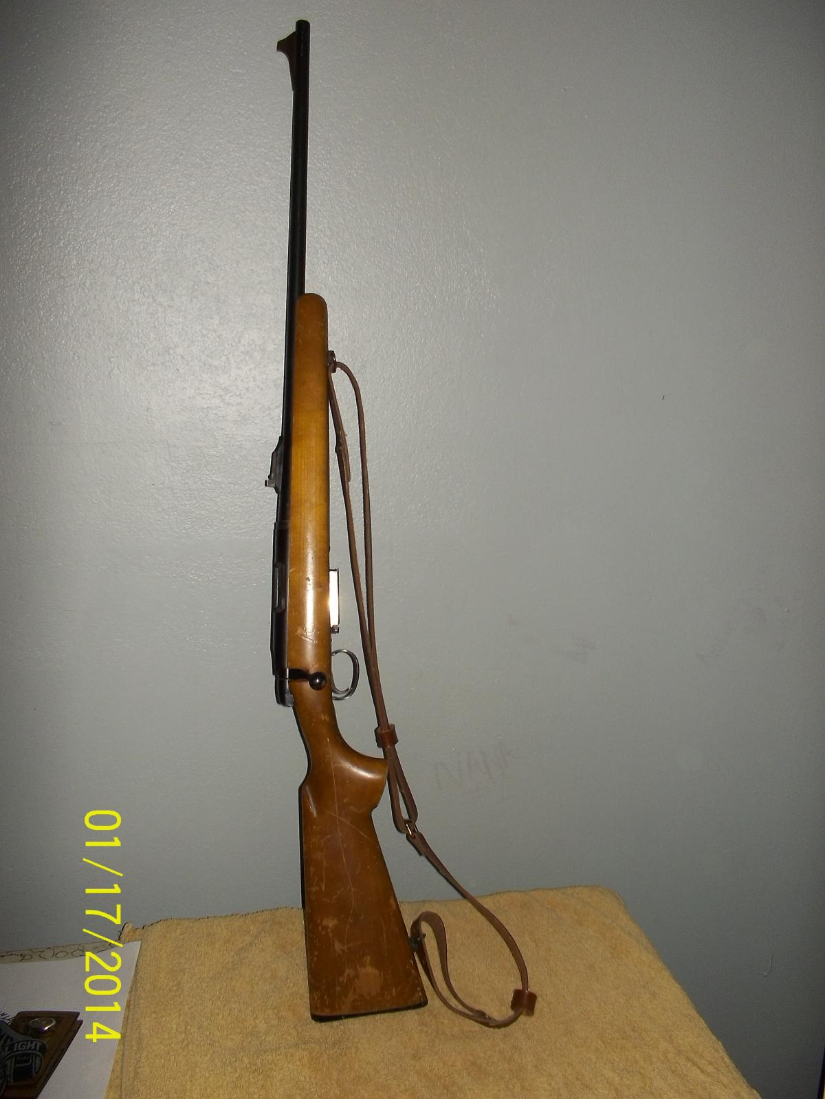 Remington 788  223 - Classified Ads - CouesWhitetail com