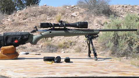 Ruger American rifle - Rifles, Reloading and Gunsmithing