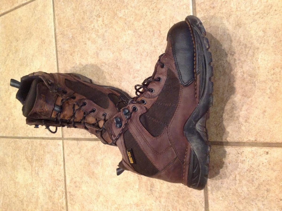 76926272e6d Danner radical 452 GTX boots - Classified Ads - CouesWhitetail.com ...