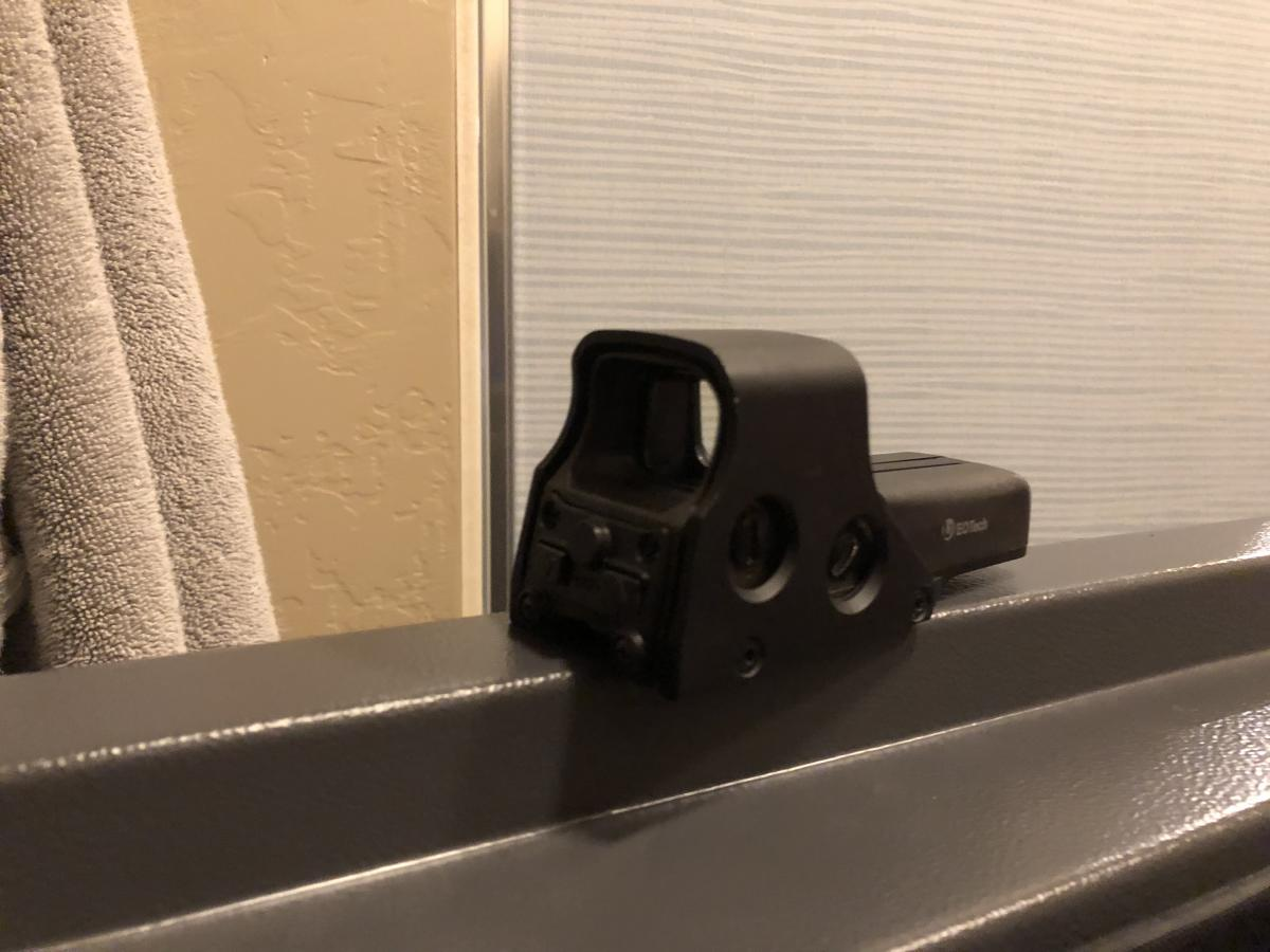 Eotech 512 red dot sight - Classified Ads - CouesWhitetail