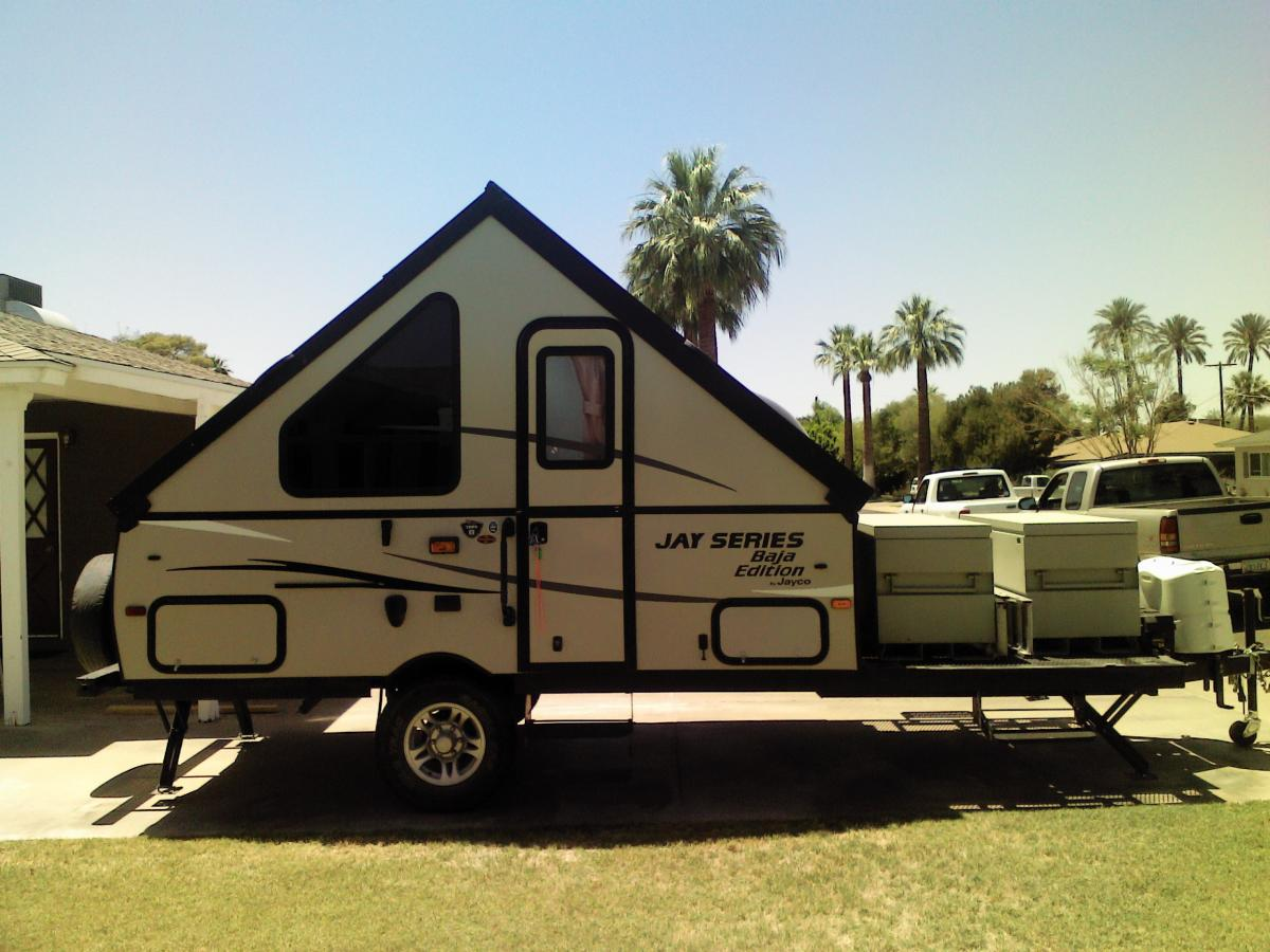 2016 jayco travel trailer - Classified Ads - CouesWhitetail