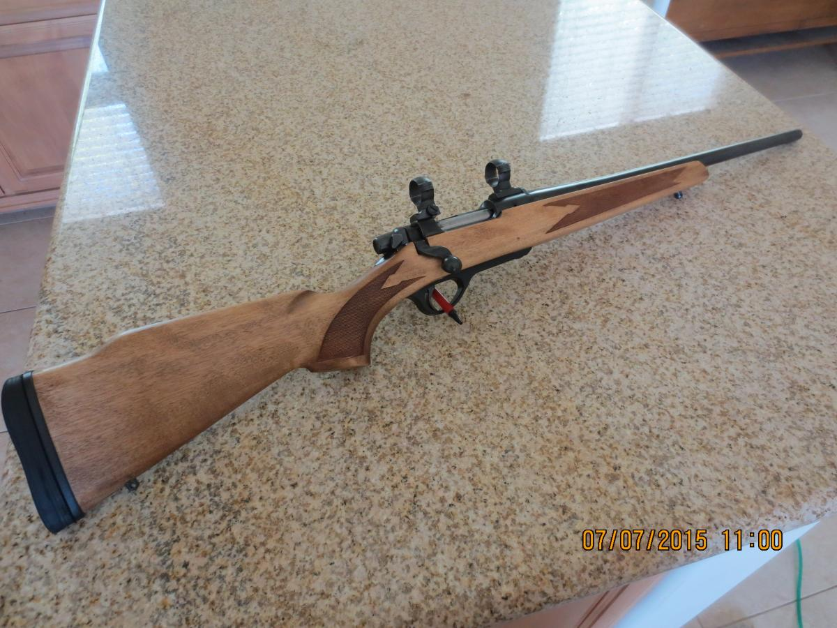 Remington 600 Mohawk for Sale - Classified Ads