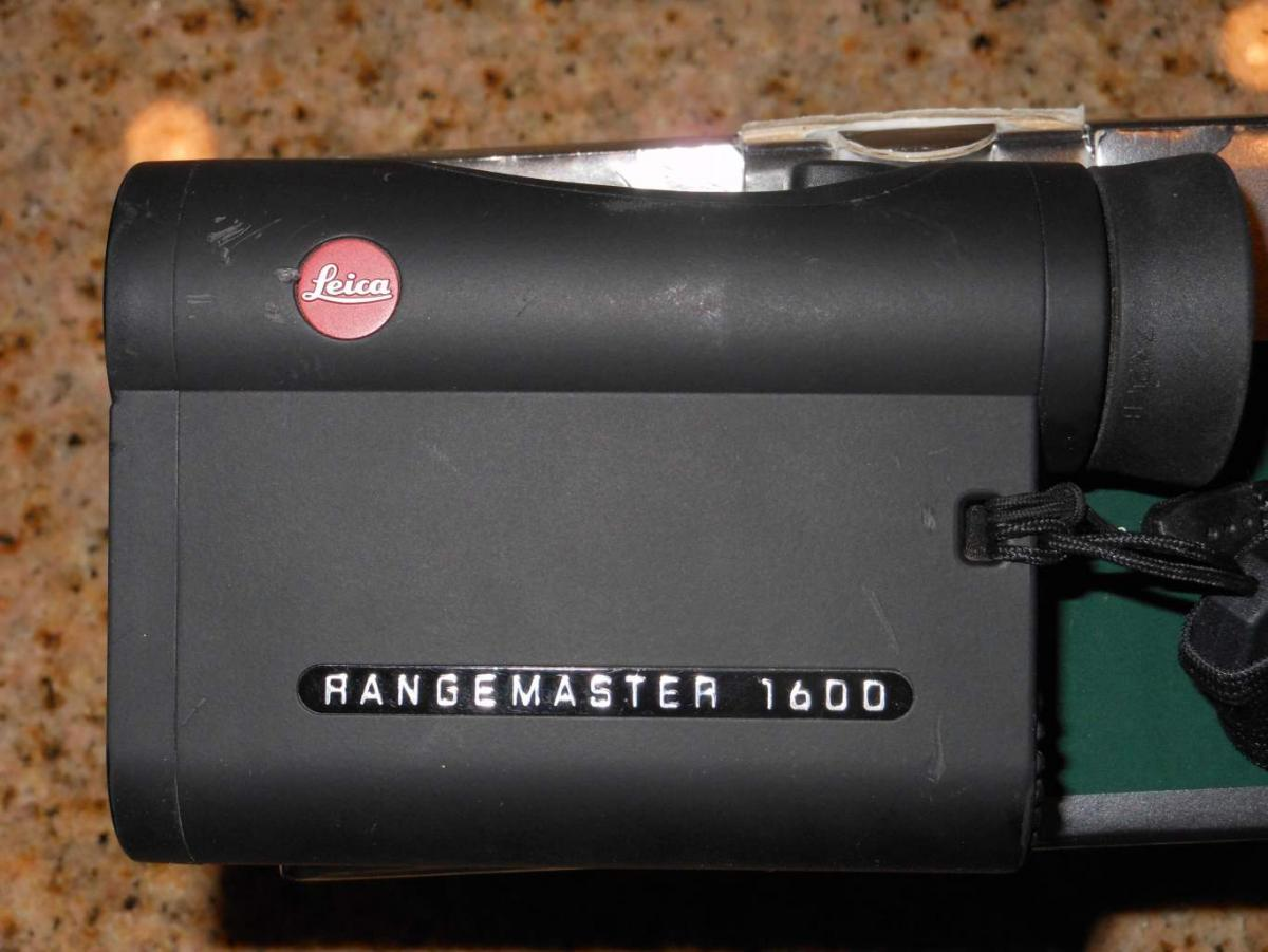 Leica Entfernungsmesser Crf 1600 : Leica rangemaster crf classified ads coueswhitetail