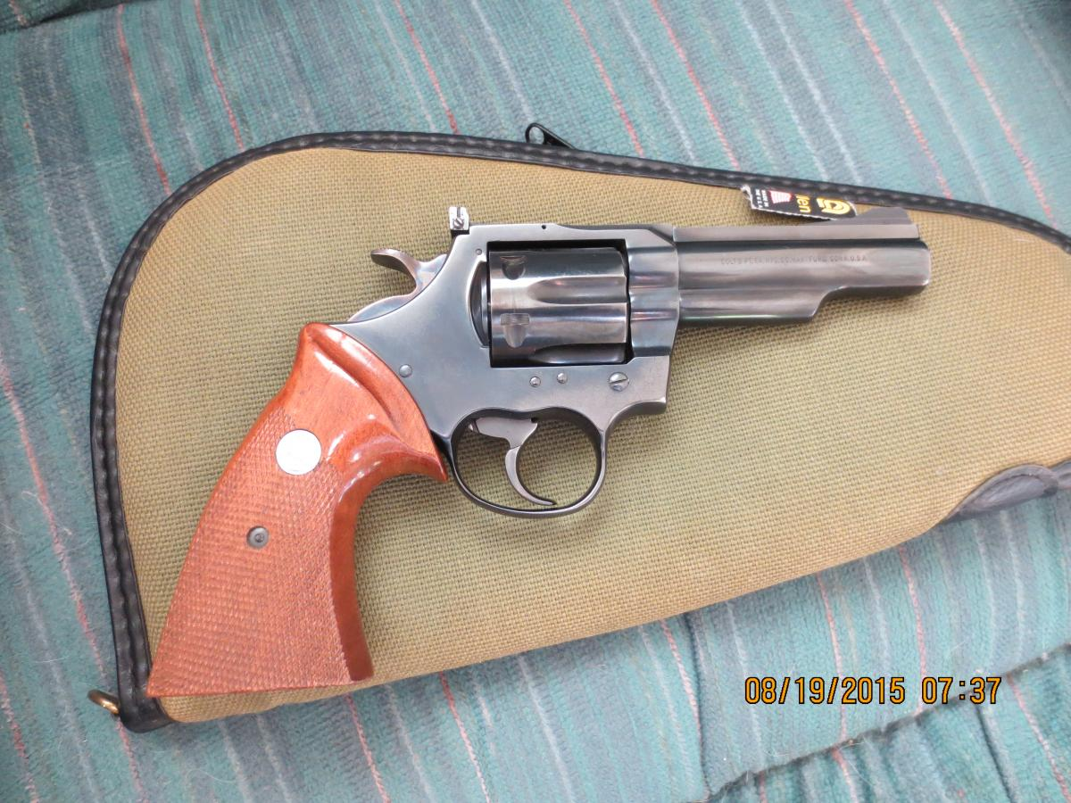 FS Colt Trooper - Classified Ads - CouesWhitetail com