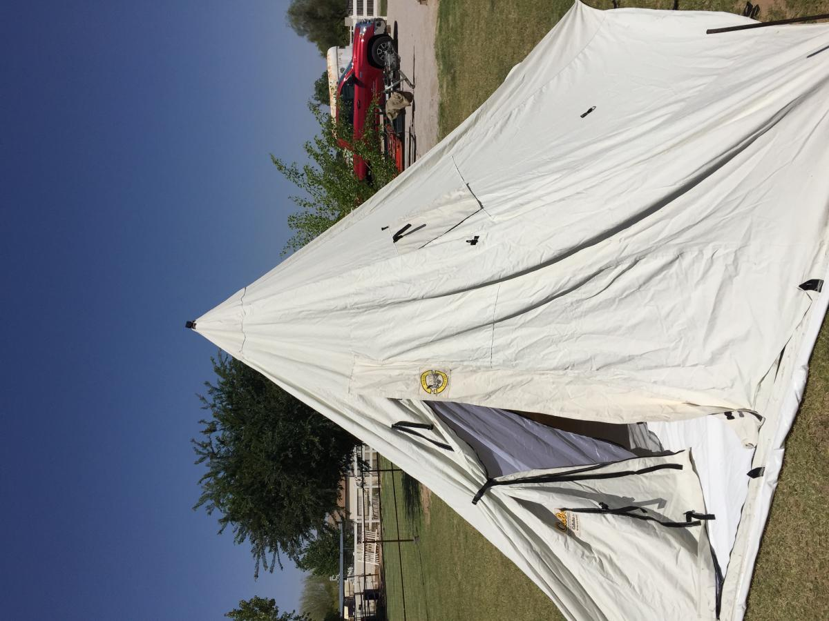 post-4077-0-51190600-1473717513_thumb.jpeg & Montana Canvas range tent - Classified Ads - CouesWhitetail.com ...