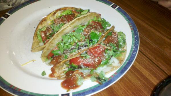 tomato and cheese need a recipe for deer tacos cooking foods 11883
