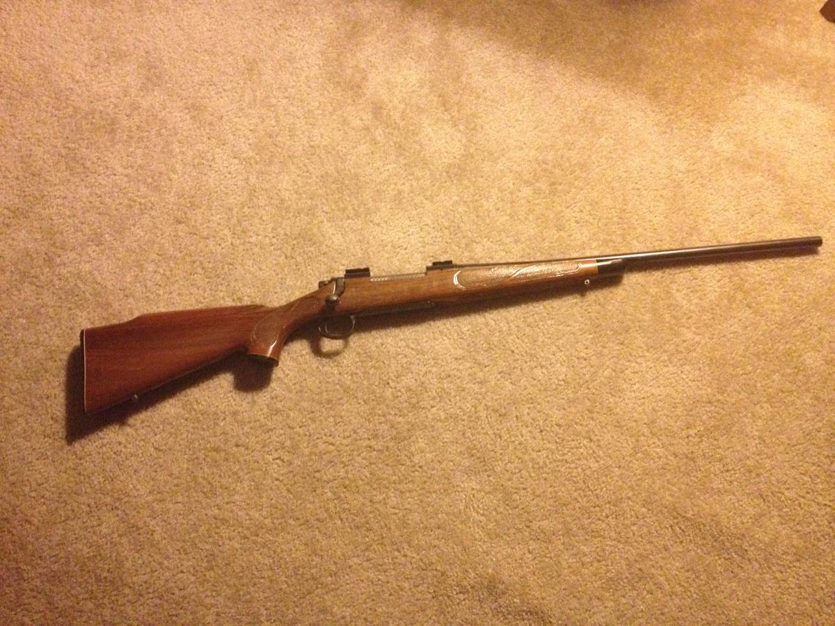 For Sale 475 Remington 700 Bdl In 270 Win Classified Ads
