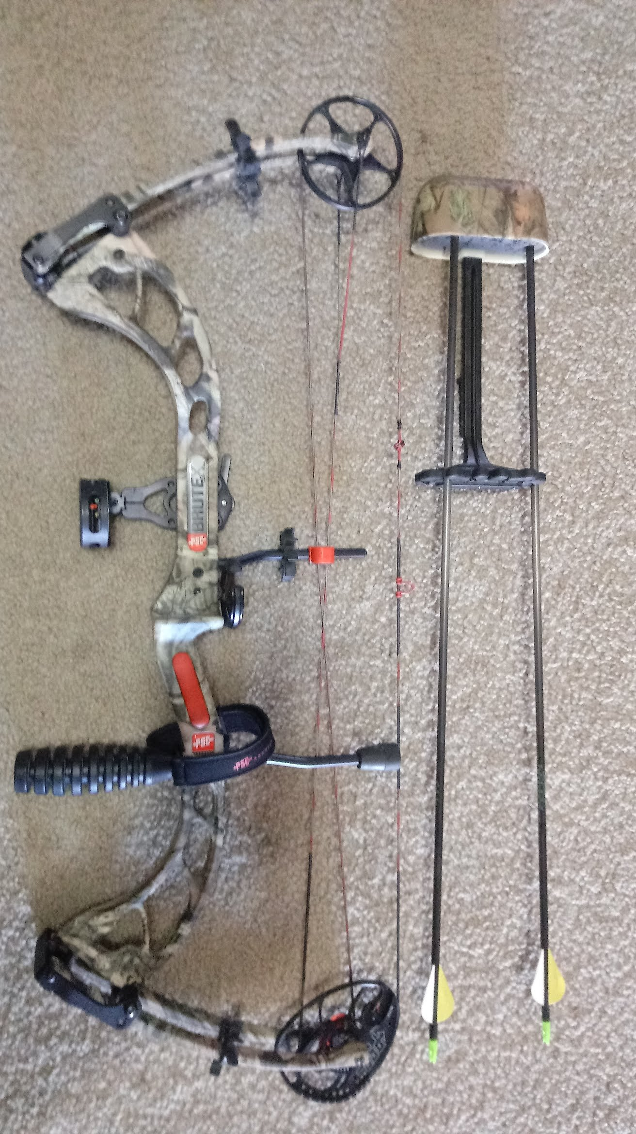 Pse Brute X 150$ - Classified Ads - CouesWhitetail com