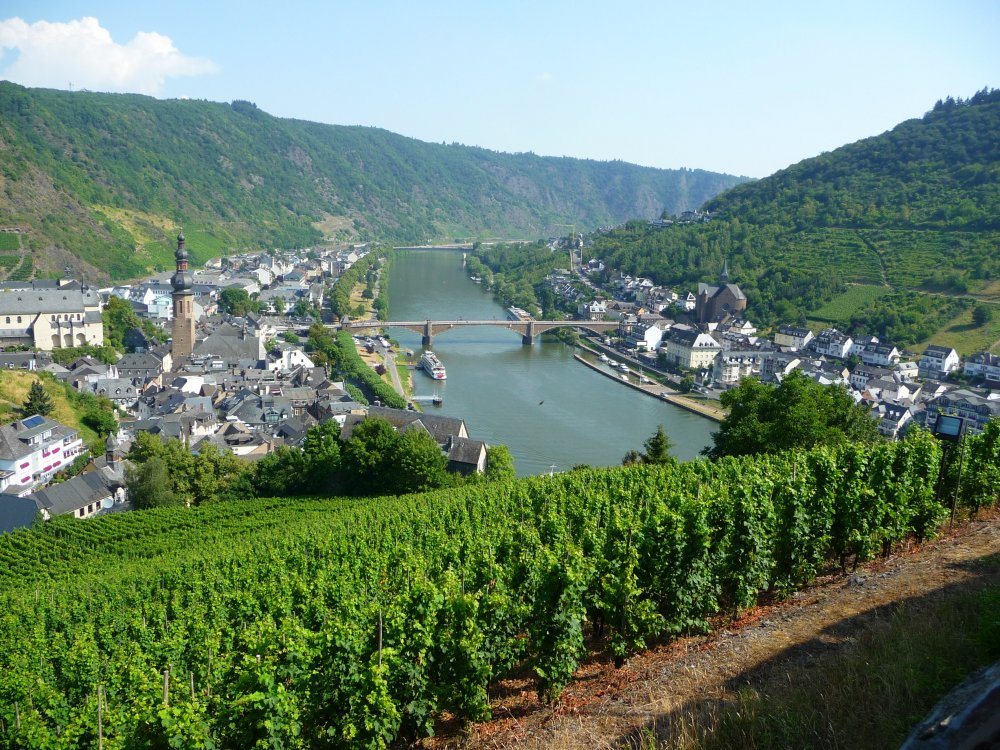 Cochem Moselle River.JPG