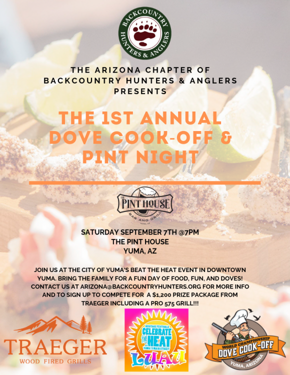 Dove Cook Off 2019 Flyer.png
