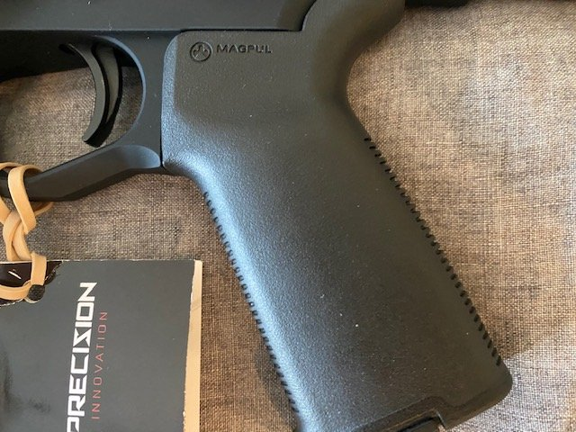 Magpul Grip and Trigger Close LT Side.jpg