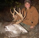 2010-11 Coues Buck Contest Winners