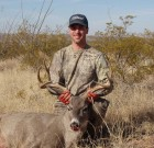 Tails With A Dark Side: The truth about whitetail – mule deer hybrids
