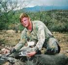 Casey Charter's 2003 Hunt