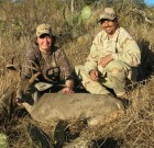 My 2007 Mexico Hunt with Mexafari