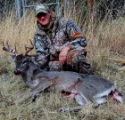 My First Coues Hunt