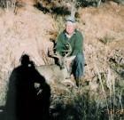Butch Barrett 2003
