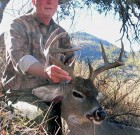 Mexico Coues Deer Adventure