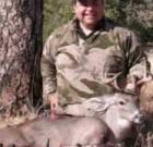 Coues Deer Celebration 5 – 2007-2008