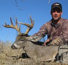 My 2006-07 hunting season