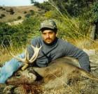 Jeff Davison 1995 and 1997